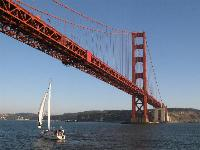 Golden Gate Bridge, Bay Cruise, San Francisco