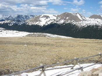 Rocky Mountain NP