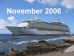 Caribbean Cruise holiday