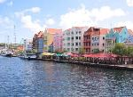 CLICK to see pictures and news of our tour of Curacao
