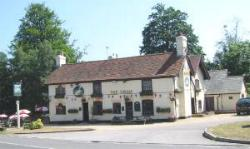 The Swan pub, Swan Green